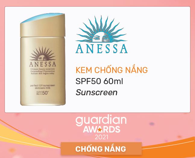Kem chống nắng SPF50 60ml