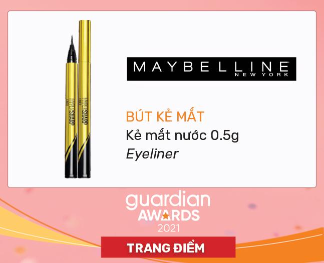 Bút kẻ mắt Kẻ mắt nước 0.5g